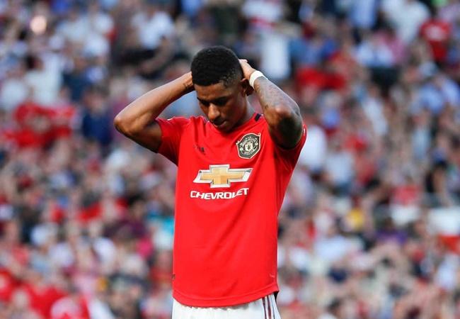 'Dream team' Man Utd sau khi 'tu sửa' sẽ đáng sợ đến mức nào? - Bóng Đá