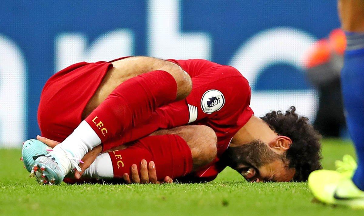Brendan Rodgers responds after Jurgen Klopp slams Leicester star over Mohamed Salah tackle - Bóng Đá