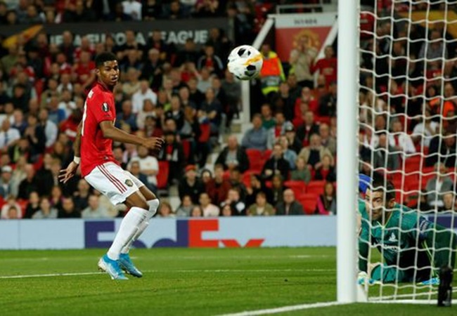 What Manchester United need to do to get Marcus Rashford back to his best - Bóng Đá