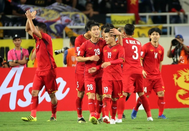 Vietnam vs Malaysia – A look back at the five most recent meetings between the two ASEAN sides - Bóng Đá