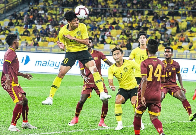 Striker Syafiq says previous defeat a thing of the past - Bóng Đá