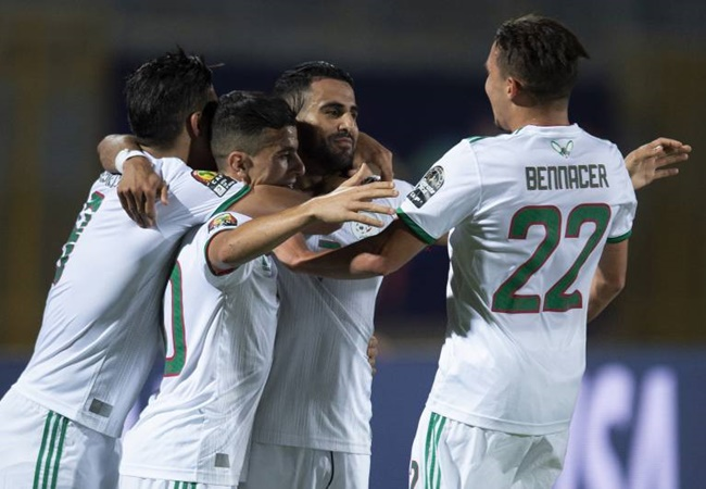 10 Most Exciting International Teams to Watch Right Now - Bóng Đá