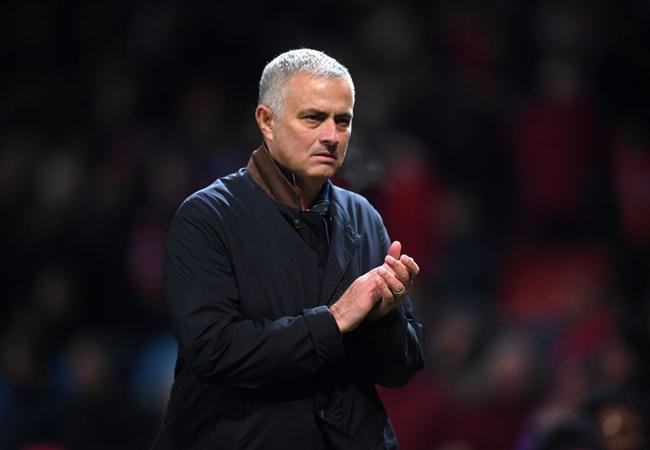Vừa 'nhá hàng', Mourinho đã khiến cả Premier League 'dậy sóng' - Bóng Đá