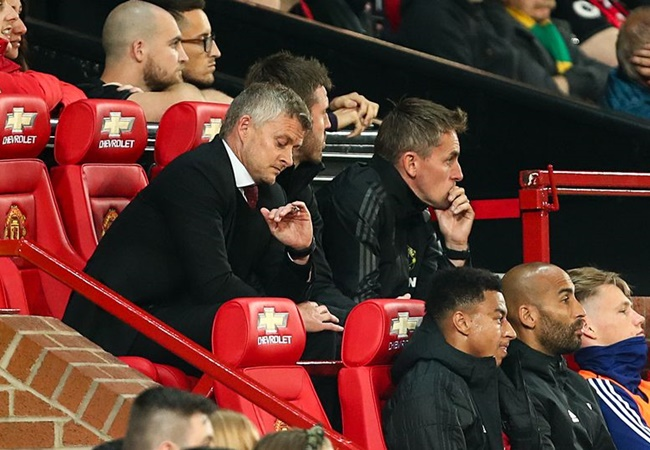 Rio Ferdinand adamant Ole Gunnar Solskjaer will not be sacked by Man Utd - Bóng Đá
