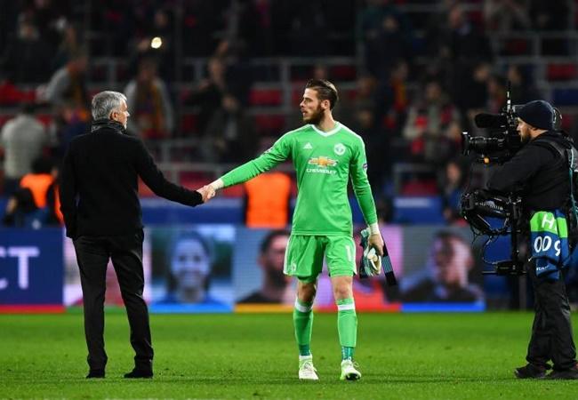 2 sao M.U 'tiên tri' như thần, biết kết cục của CLB khi sa thải Mourinho - Bóng Đá