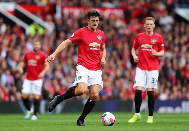 4 'sao bự' trở lại, Man Utd sẽ có 'siêu đội hình' nghênh chiến Liverpool? - Bóng Đá
