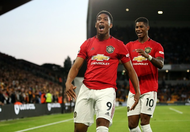 Man Utd fans in dreamland over reported injury update on key stars - Bóng Đá