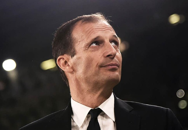 Reports: Massimiliano Allegri to bring two Juventus stars with him to Manchester United - Bóng Đá