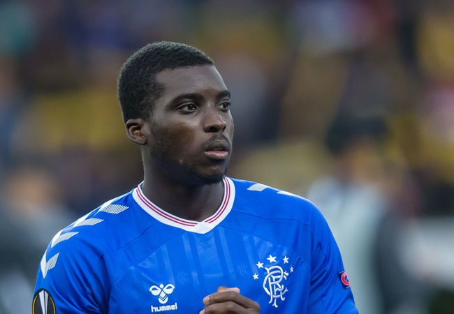 Liverpool's Ojo set for permanent Rangers move - Bóng Đá
