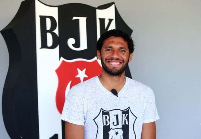 Leicester City, West Ham and Valencia all tried to sign Mohamed Elneny, says agent - Bóng Đá