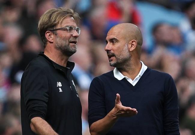 Bất bình thay Guardiola, Klopp điên tiết: 'Thật không thể chấp nhận' - Bóng Đá