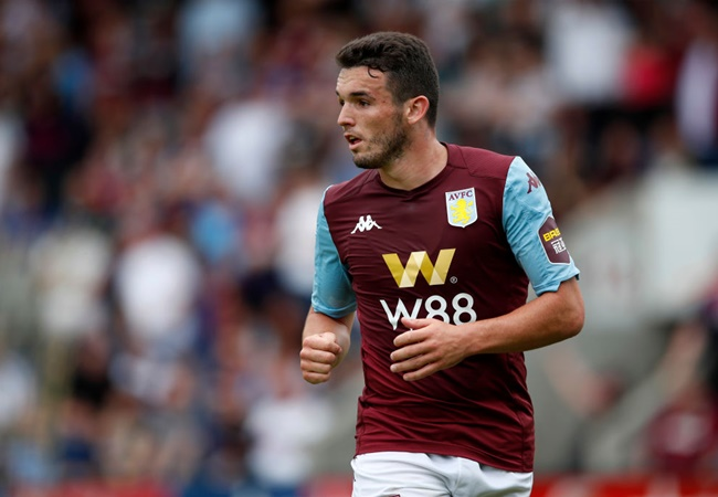 Aston Villa boss responds to John McGinn's Man Utd transfer links - Bóng Đá