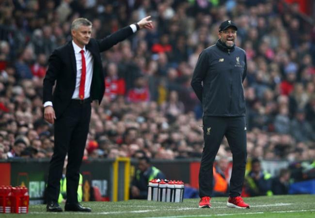 'Hạ nhục' Man Utd, huyền thoại Liverpool ví Quỷ đỏ ngang với... Wigan - Bóng Đá