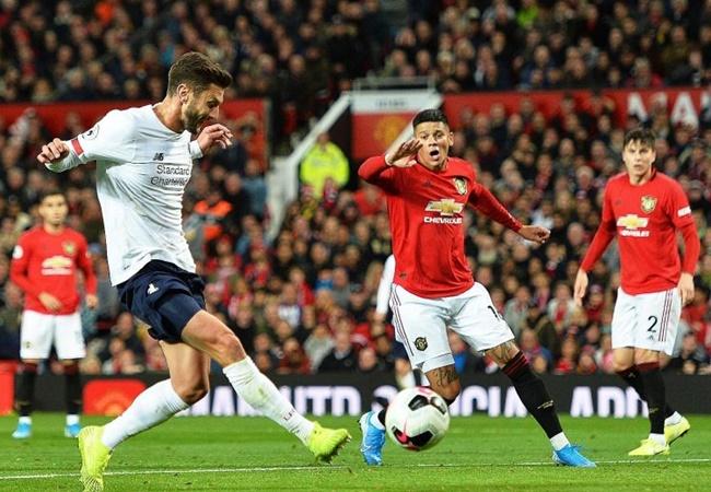 'Tội đồ' Man Utd tuyên bố chắc nịch, quá rõ tương lai ở Old Trafford - Bóng Đá