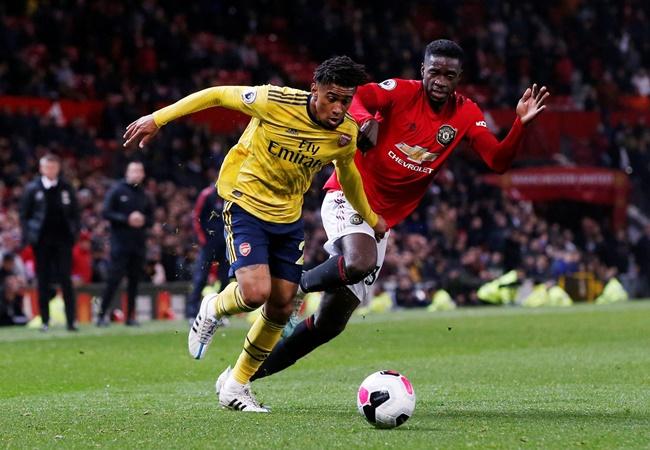 'Cầu thủ Man Utd đó có thể chơi mỗi tuần, vươn đẳng cấp thế giới' - Bóng Đá