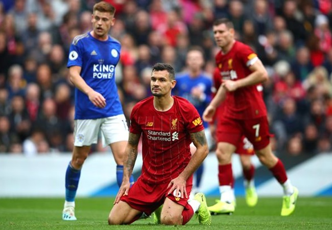 Five changes – How Liverpool could line up vs Genk - Bóng Đá