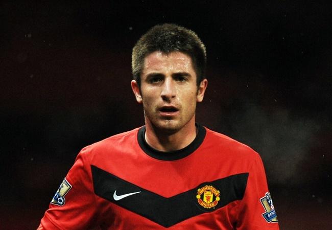 'Ở Man Utd thật đẳng cấp. Không ai mất bóng cả, ngoại trừ tôi' - Bóng Đá
