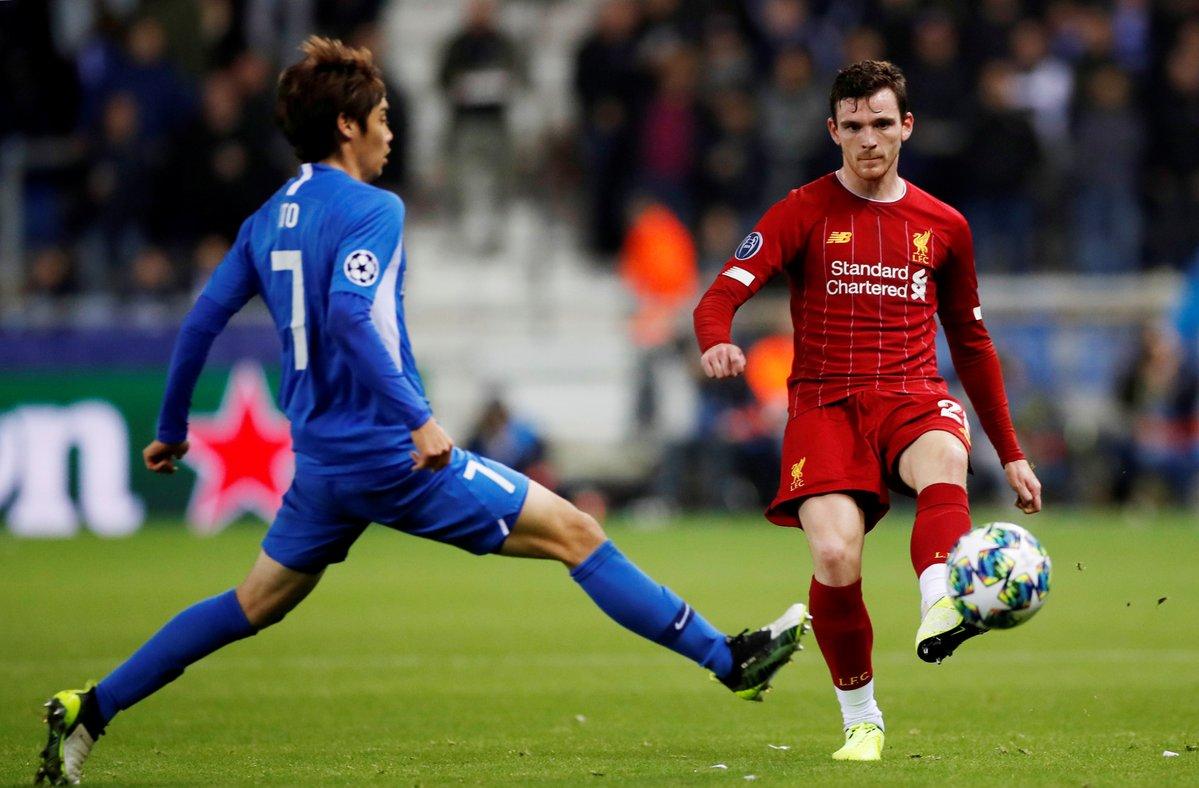XONG! 'Mad dog' Liverpool lên tiếng, rõ khả năng hồi phục cho trận gặp Tottenham - Bóng Đá
