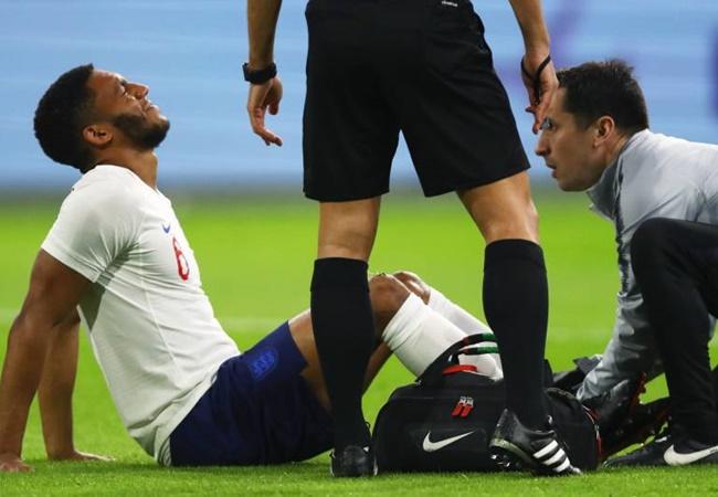 5 'ngọc quý' tụt dốc thê thảm vì chấn thương: Bộ đôi Man Utd; 'Tương lai' nước Pháp - Bóng Đá