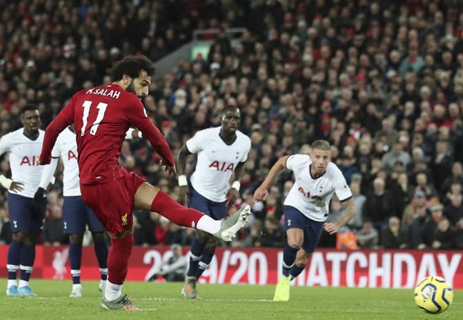 Juventus scout three players during Liverpool win over Tottenham Hotspur - Bóng Đá