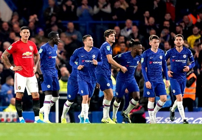 Manchester United have found their perfect big game plan after Chelsea win - Bóng Đá
