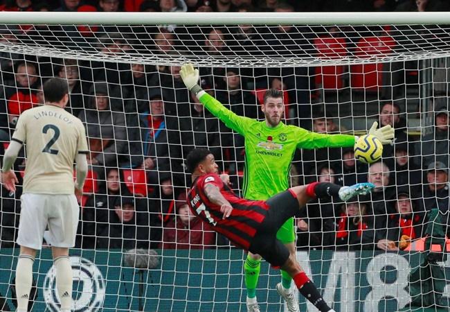 Không chỉ Bissaka, còn 1 cái tên mắc lỗi lớn trong bàn thua của United - Bóng Đá