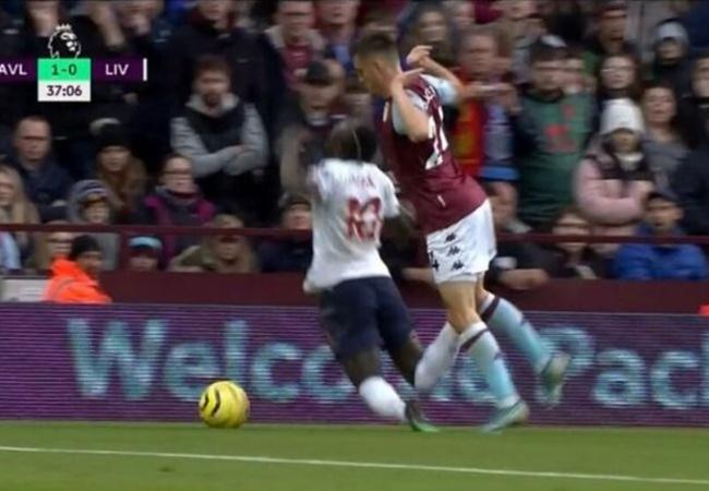 Jurgen Klopp defends Sadio Mane after Pep Guardiola 'diving' dig - Bóng Đá