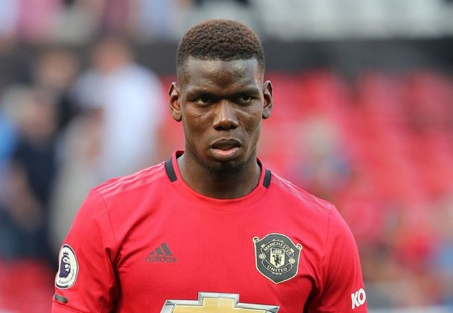 Paul Pogba reacts to Manchester United defeat to Bournemouth - Bóng Đá