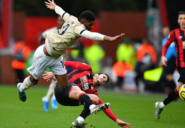 Man Utd đã 'chết' tại Vitality vì sự khó hiểu của Solskjaer - Bóng Đá