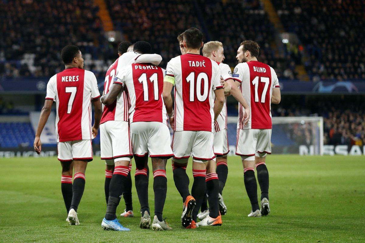 Hơn 2 người suốt 24 phút, sao Chelsea vẫn để Ajax có 1 điểm? - Bóng Đá