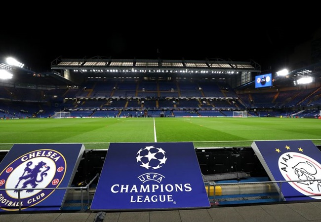 Vì sao Ajax không có CĐV nào ở Stamford Bridge? - Bóng Đá
