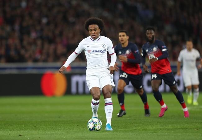 'Quái vật' trở lại, Chelsea lấy 'siêu đội hình' giải mã hiện tượng Palace? - Bóng Đá
