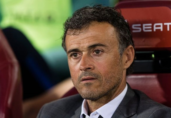 Arsenal hold talks with Luis Enrique to replace Unai Emery - Bóng Đá