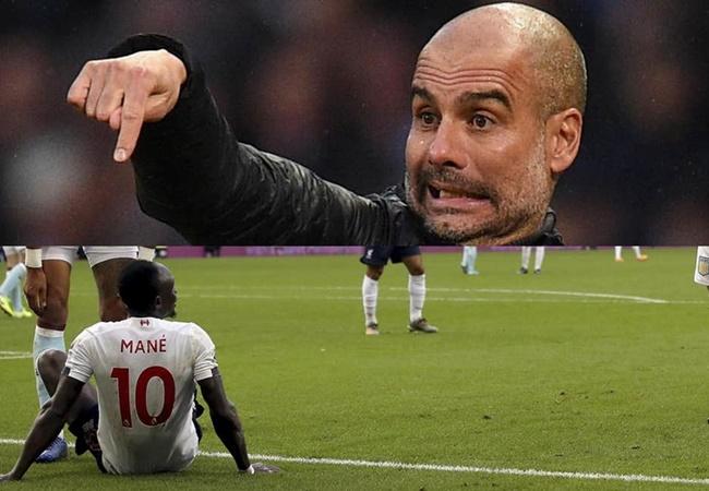 'Tử chiến' Liverpool - Man City có thể xuất hiện những 'drama' nào? - Bóng Đá