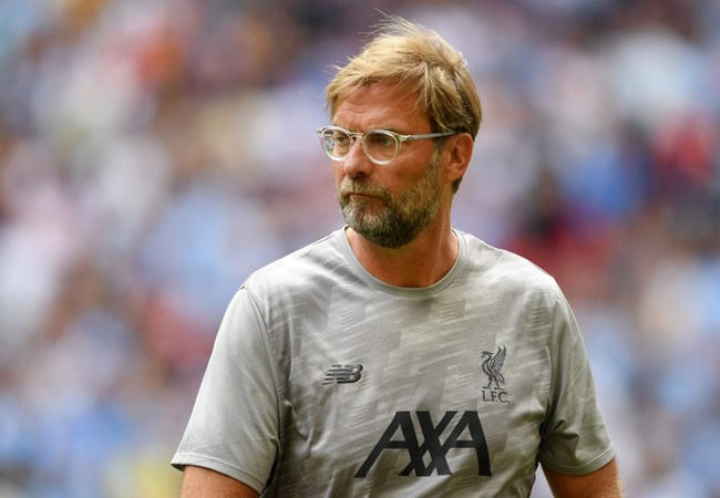 urgen Klopp's WIFE told him a move to Manchester United would not be right - Bóng Đá