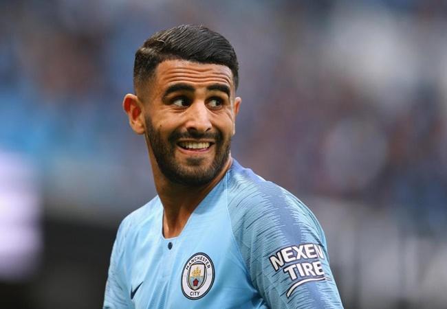 'Tôi bị họ giam cầm, suýt đã tới Arsenal vào Hè 2016' - Riyad Mahrez - Bóng Đá