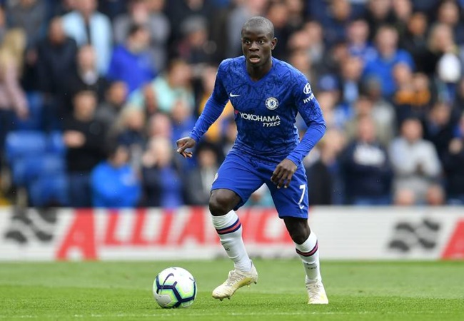 The first player Kante sign if become the manager of Chelsea - Bóng Đá