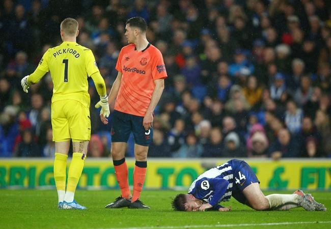 5 biggest mistakes VAR has made in Premier League so far this season - Bóng Đá