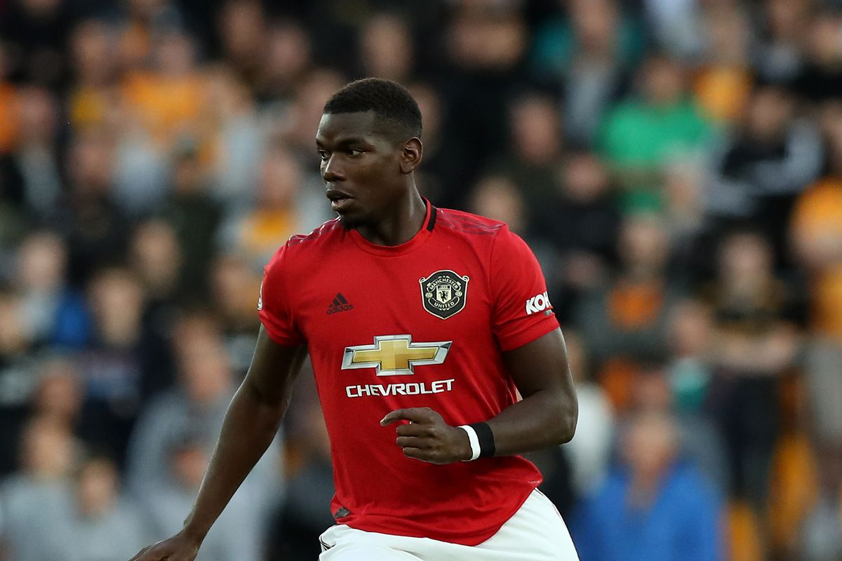 Why Manchester United might see the best of Paul Pogba when he returns from injury - Bóng Đá