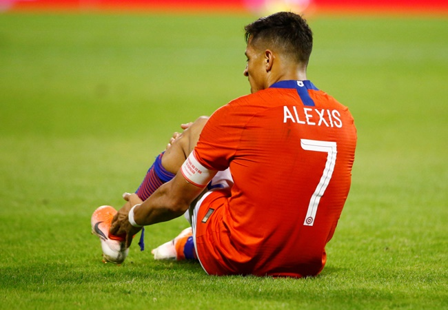 Manchester United to seek permanent transfer for Alexis Sanchez - Bóng Đá