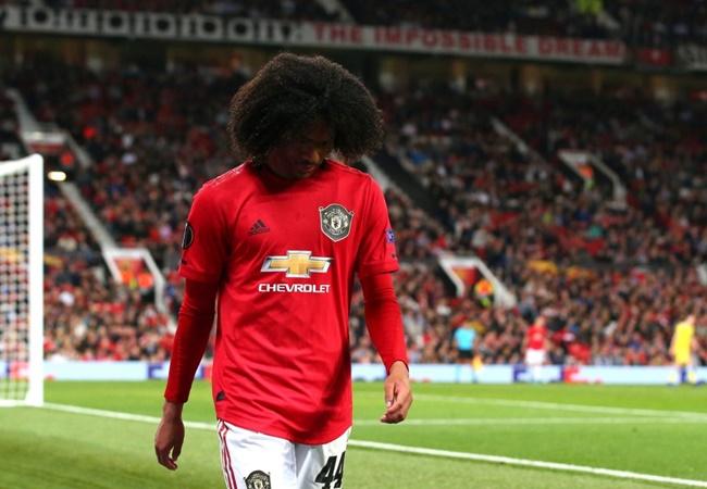 'Ác mộng' Pogba hiện về, đại diện ra tay khiến Man Utd choáng váng - Bóng Đá