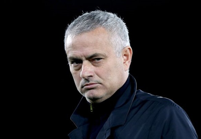 Mối lương duyên Mourinho - Tottenham được 'đạo diễn' như thế nào? - Bóng Đá