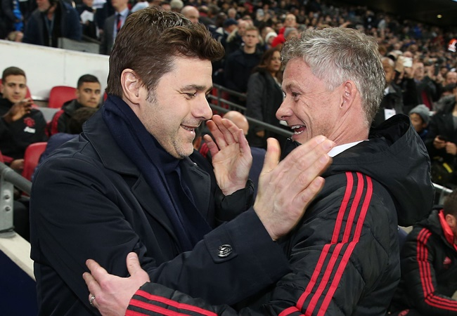 Man United fans call for Pochettino to be hired following Spurs sacking - Bóng Đá