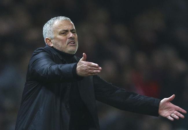 5 times Jose Mourinho insulted Tottenham Hotspur - Bóng Đá