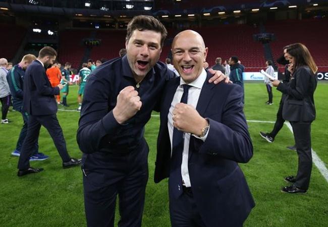 Martin Keown urges Arsenal to consider Mauricio Pochettino swoop - Bóng Đá