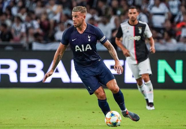 Ngày Mourinho tái xuất EPL, Tottenham lấy đội hình nào đấu 'Búa tạ'? - Bóng Đá