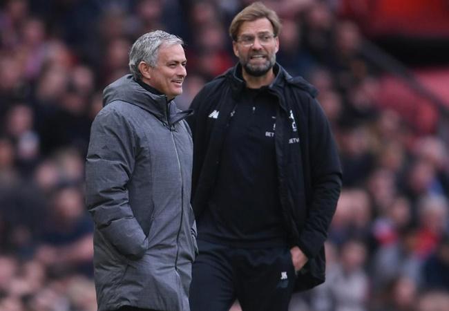 Jurgen Klopp reacts to Jose Mourinho return and Mauricio Pochettino sacking at Tottenham - Bóng Đá