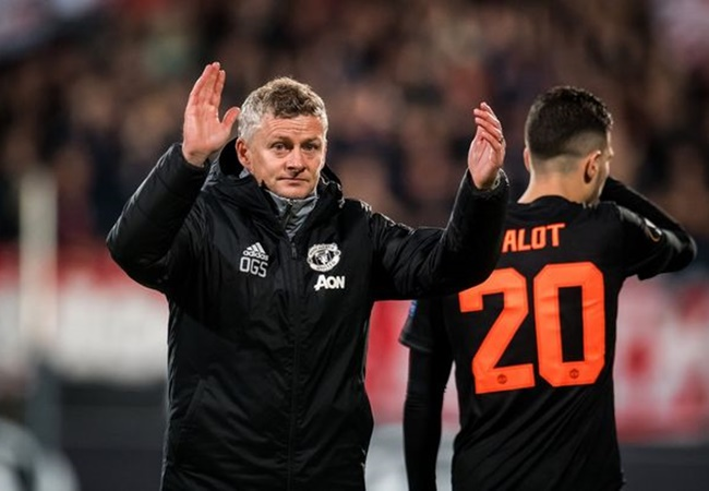 Man Utd will never lose their magic, claims Sheffield United boss Chris Wilder - Bóng Đá