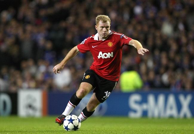 11 cầu thủ Man Utd ra sân nhiều nhất dưới thời Sir Alex: 'Kinh khủng' Ryan Giggs! - Bóng Đá