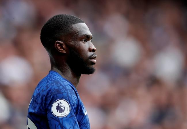 Chelsea hero explains why Fikayo Tomori is already better than Man United's Harry Maguire - Bóng Đá